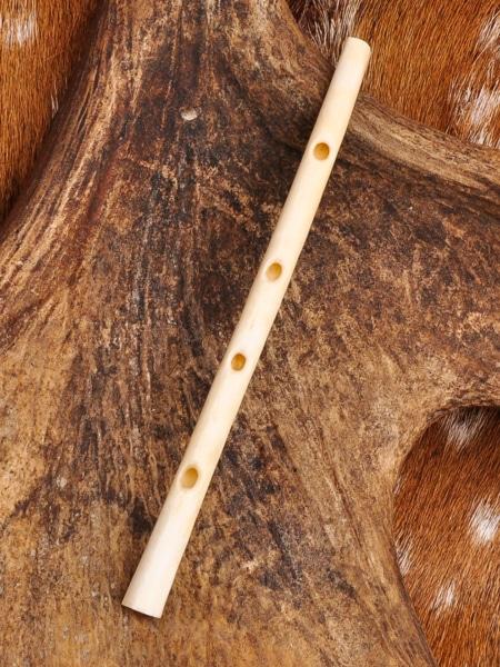 Schwanenknochenflöte
