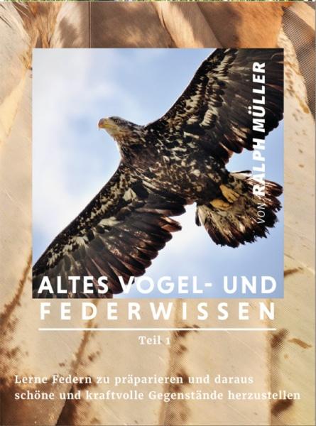 DVD Altes Vogel- und Federwissen Box1